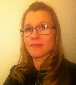 Laila Lundgren Sundström