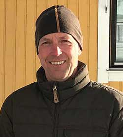 Rickard Landström
